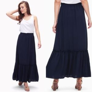 Splendid Crosshatch Prairie Skirt
